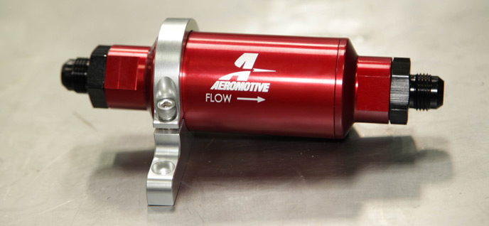 Aeromotive Fuel Pump