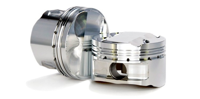 CP-Carrillo pistons